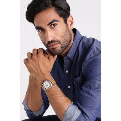 Timex EXPEDITION SCOUT 43 Zegarek cream/tan. Brązowe zegarki męskie Timex. W wyprzedaży za 237,30 zł.