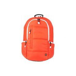 Torby na laptopa: INB 4502 Czerwony Plecak na laptopa ISY