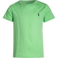 Odzież dziecięca: Polo Ralph Lauren Tshirt basic green