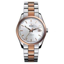 PROMOCJA ZEGAREK RADO HYPERCHROME R32 980 10 2. Szare zegarki męskie marki RADO, ceramiczne. W wyprzedaży za 6084,00 zł.