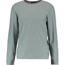 Swetry męskie: Jack & Jones JORRICK CREW NECK Sweter chinois green