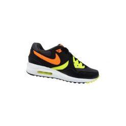 Buty Nike  Air Max Light Gs 653823-004. Szare buty sportowe damskie nike air max marki Nike Sportswear, z materiału. Za 309,99 zł.