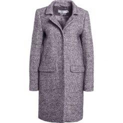 Odzież damska: CLOSED PORI Płaszcz wełniany /Płaszcz klasyczny grey melange
