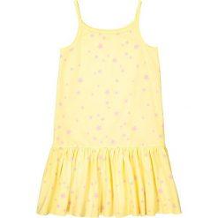 Sukienki dziewczęce: Sukienka w gwiazdki 3-12 lat