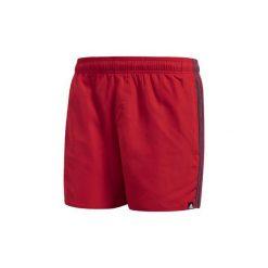 Kąpielówki męskie: Kostiumy kąpielowe adidas  Szorty do pływania 3-Stripes