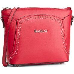 Torebka BALDININI - Favignana 770431 Rosso. Czerwone torebki klasyczne damskie Baldinini. W wyprzedaży za 629,00 zł.