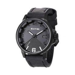 """Zegarki męskie: Zegarek """"X3007E"""" w kolorze czarnym"""
