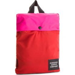 Plecaki męskie: Plecak HERSCHEL – Packable Daypack 10076-01901 Neon Pink Refl./Red Refl.