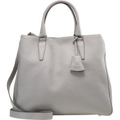 Shopper bag damskie: Abro Torba na zakupy stone/nickel