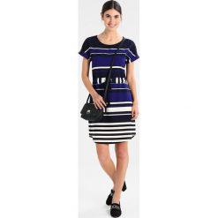 Sukienki: Anna Field Sukienka z dżerseju offwhite/dark blue