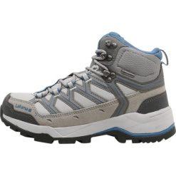Lafuma LD AYMARA Buty trekkingowe dark shadow/deep water. Białe buty zimowe damskie marki Nike Performance, z materiału, na golfa. W wyprzedaży za 343,20 zł.
