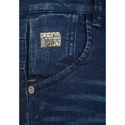 Name it NITTOSS Jeansy Slim Fit medium blue denim. Niebieskie jeansy chłopięce Name it. W wyprzedaży za 135,20 zł.