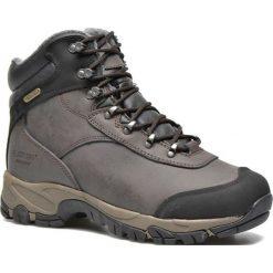Buty trekkingowe męskie: Hi-tec Buty męskie Altitude V 200 i WP Black r. 44