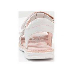 S.Oliver RED LABEL Sandały silver. Szare sandały chłopięce marki s.Oliver RED LABEL, z materiału. Za 169,00 zł.