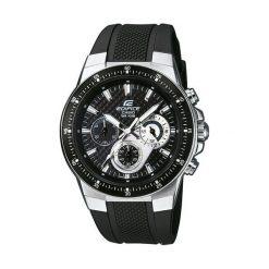 Biżuteria i zegarki: Casio Edifice EF-552-1AVEF - Zobacz także Książki, muzyka, multimedia, zabawki, zegarki i wiele więcej