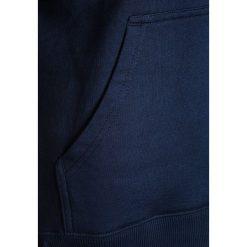 Bluzy chłopięce: Vans BOYS Bluza z kapturem dress blues/white