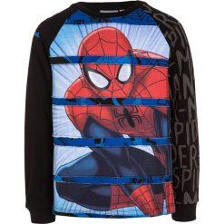 Desigual SPIDER Bluzka z długim rękawem black. Czarne bluzki dziewczęce bawełniane marki Desigual, z długim rękawem. W wyprzedaży za 135,20 zł.