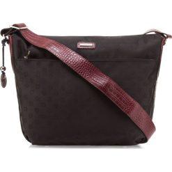 Torebka damska 85-4E-920-12. Czerwone torebki klasyczne damskie marki Reserved, duże. Za 259,00 zł.