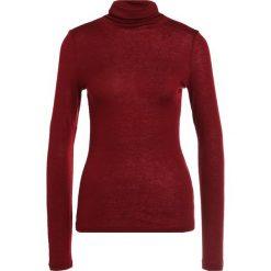 Bluzki asymetryczne: Club Monaco JULIE TURTLE Sweter scarlet