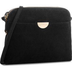 Torebka COCCINELLE - CV3 Mini Bag E5 CV3 55 D3 02 001. Czarne listonoszki damskie Coccinelle, ze skóry. Za 699,90 zł.