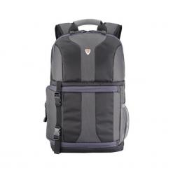 Torby na laptopa: Sumdex plecak fotograficzny NJC-486BK