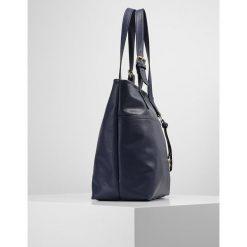 Anna Field Torba na zakupy dark blue. Brązowe shopper bag damskie marki Anna Field. Za 149,00 zł.
