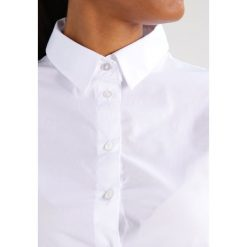 Koszule wiązane damskie: Baukjen PHOEBE  Koszula pure white
