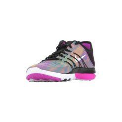 Buty do biegania Nike  Wmns  Free TR 6 PRT 833424-003. Szare buty do biegania damskie marki Nike. Za 342,00 zł.