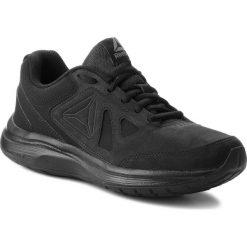 Buty Reebok - Walk Ultra 6 Dmx Max Rg CN0829  Black/Alloy. Szare buty do fitnessu damskie marki Reebok, l, z dzianiny, z okrągłym kołnierzem. W wyprzedaży za 269,00 zł.