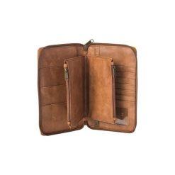 Torebki klasyczne damskie: Portfele Rip Curl  Chela Oversized Wallet ag LWUEV1 3282