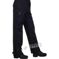 Spodnie dresowe damskie: Hi-tec Spodnie trekkingowe damskie Lady Robina czarne r. L