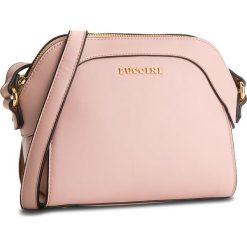 Torebki i plecaki damskie: Torebka PUCCINI – BT18495  Pink 3C