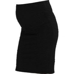 Spódniczki ołówkowe: Noppies OTB JANE Spódnica ołówkowa  black