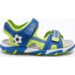 Sandały chłopięce: Superfit – Sandały dziecięce