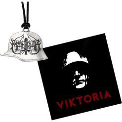 Naszyjniki damskie: Marduk Viktoria CD + Naszyjnik standard