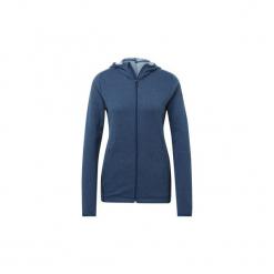 Bluzy dresowe adidas  Bluza z kapturem FreeLift Light. Zielone bluzy damskie Adidas, l, z dresówki, z kapturem. Za 249,00 zł.