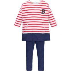 Spodnie dresowe dziewczęce: Brums – Komplet dziecięcy 98-116 cm