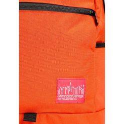 Manhattan Portage CUNNINGHAM Plecak orange. Brązowe plecaki męskie Manhattan Portage. Za 499,00 zł.