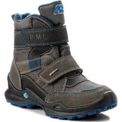 Buty zimowe chłopięce: Śniegowce PRIMIGI – GORE-TEX 8657277 S Gr.S