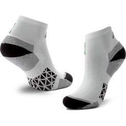 Skarpety Niskie Unisex ASICS - Marathon Sock 130890PM Real White 0001. Białe skarpetki męskie Asics, z elastanu. Za 64,50 zł.