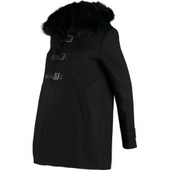 Płaszcze damskie pastelowe: Envie de Fraise PAUL Krótki płaszcz black