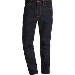 Nudie Jeans LEAN DEAN Jeansy Slim Fit dry conscious indigo. Czarne jeansy męskie relaxed fit marki Criminal Damage. Za 459,00 zł.