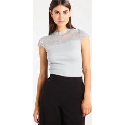 T-shirty damskie: Rosemunde Tshirt z nadrukiem puritan grey