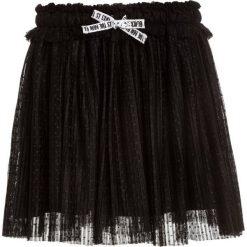3 Pommes KID GIRL PETTICOAT Spódnica plisowana black. Białe spódniczki dziewczęce 3 Pommes, z materiału. Za 149,00 zł.