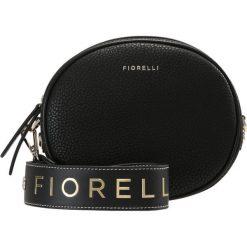Torebki klasyczne damskie: Fiorelli BOO Torba na ramię black
