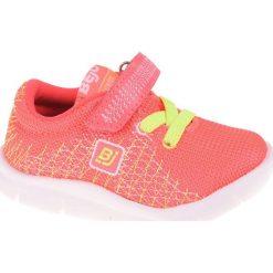 Buciki niemowlęce chłopięce: BEJO Buty dziecięce Meshi Kids Pink r. 23