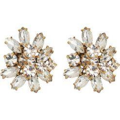 Kolczyki damskie: J.CREW CRYSTAL EXPLOSION Kolczyki crystal