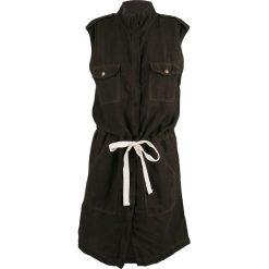 Sukienki balowe: Sukienka ENZA COSTA SLEEVELESS UTILITY Zielony