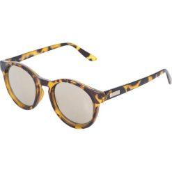 Le Specs HEY MACARENA Okulary przeciwsłoneczne tortoise. Brązowe okulary przeciwsłoneczne damskie wayfarery Le Specs. W wyprzedaży za 199,20 zł.
