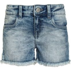 Cars Jeans KIDS LACE  Szorty jeansowe stone blue denim. Niebieskie szorty jeansowe damskie Cars Jeans. Za 129,00 zł.